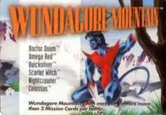 Location Wundagore Mountain