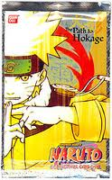 Naruto Path to Hokage Booster Pack