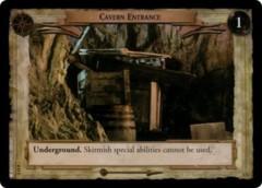 Cavern Entrance (D)
