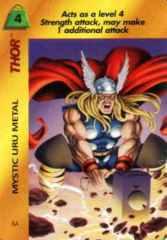 Thor Mystic Uru Metal