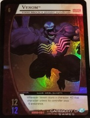 Venom, Eddie Brock (EA)