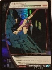 Elektra, Agent of the Hand (EA)