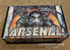 Arsenal Booster Box