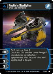 Anakin's Starfighter (A)