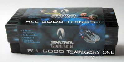 All Good Things 41 Card Set