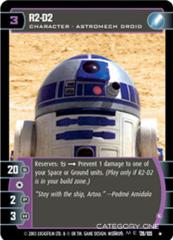 R2-D2 (E) - Foil
