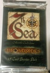Broadsiders Booster Pack