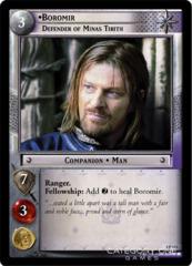 Boromir, Defender of Minas Tirith - Foil