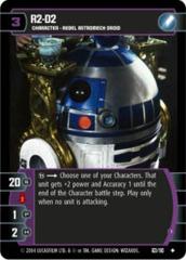 R2-D2 (I)