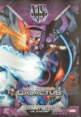 Marvel Coming of Galactus Starter Deck