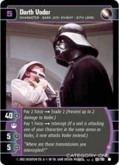 Darth Vader (C) - Foil