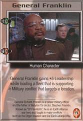General Franklin
