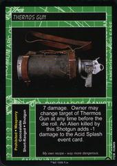 Thermos gun