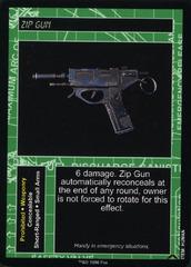 Zip Gun