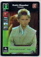 Anakin Skywalker, Padawan [Foil]