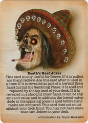 Death's Head Joker