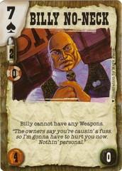 Billy No-Neck