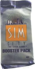 Sim City TCG - Booster Pack