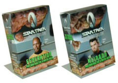 The Trouble with Tribbles Starter Deck Klingon