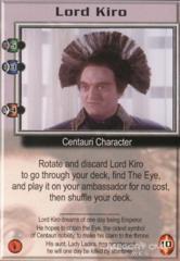 Lord Kiro