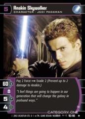 Anakin Skywalker (C) - Foil