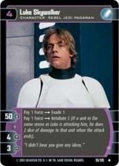 Luke Skywalker (F)