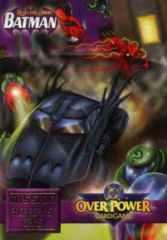Mission Race Against Crime #3