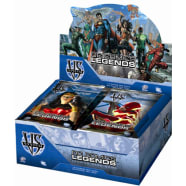 DC Comics Legends Booster Box