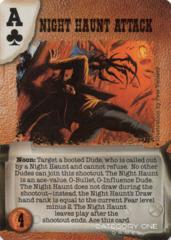 Night Haunt Attack