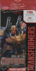 .Rise of the Combiners Booster Pack