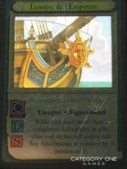 Lumie're de Empereur (Foil)