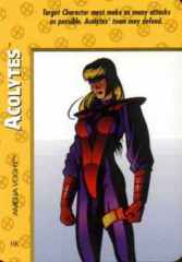 Acolytes Amelia Voght [X-Men Set]