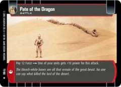 Fate of the Dragon