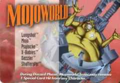 Location Mojoworld