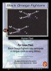 Black Omega Fighters