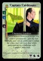 Captain Caldevwin