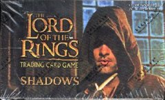 Shadows 266 Card Set with 18 Card Foil Set