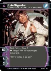 Luke Skywalker (G)