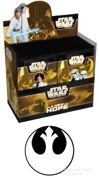A New Hope (ANH) Uncommon/Common Set
