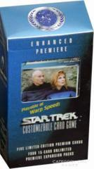 Enhanced Premiere Jean-Luc and Beverly