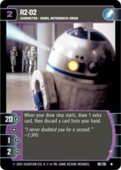 R2-D2 (F)
