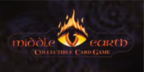 Middle Earth Card Game