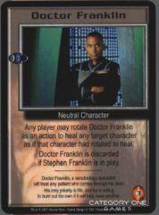 Doctor Franklin