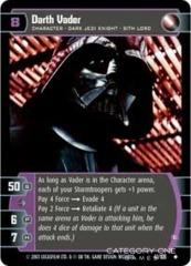 Darth Vader (E) - Foil