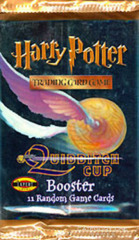 Quidditch Cub Booster Pack