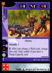 Agr'haas - Warp Beasts
