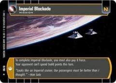 Imperial Blockade