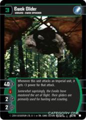 Ewok Glider - Foil