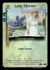 Lady Ellorien