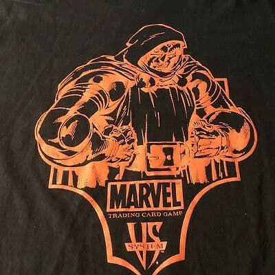 T-Shirt MOR Dr. Doom